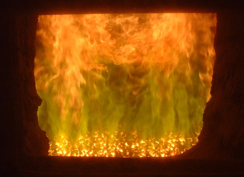Three Ways To Optimize Solid Fuel Combustion