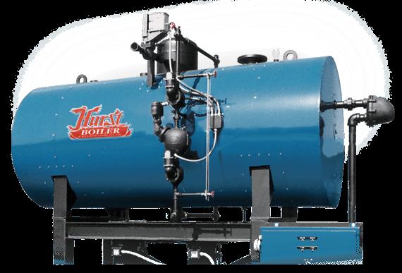 Boiler Feed Water ~ Feedwater deaerators oxymiser hurst boiler