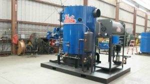 Vertical Boilers Gallery
