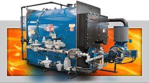 Series 45 Boilers