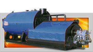 Hybrid HD Boilers