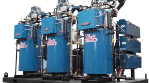 Hurst is Moving Industrial Boilers Forward