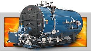 Series 300 Boilers