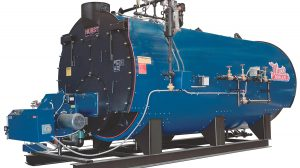 Series 500 Boilers