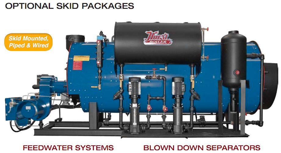 boiler blowdown separators hurst boiler, inc thermostat wiring diagram hurst boiler wiring diagram #4