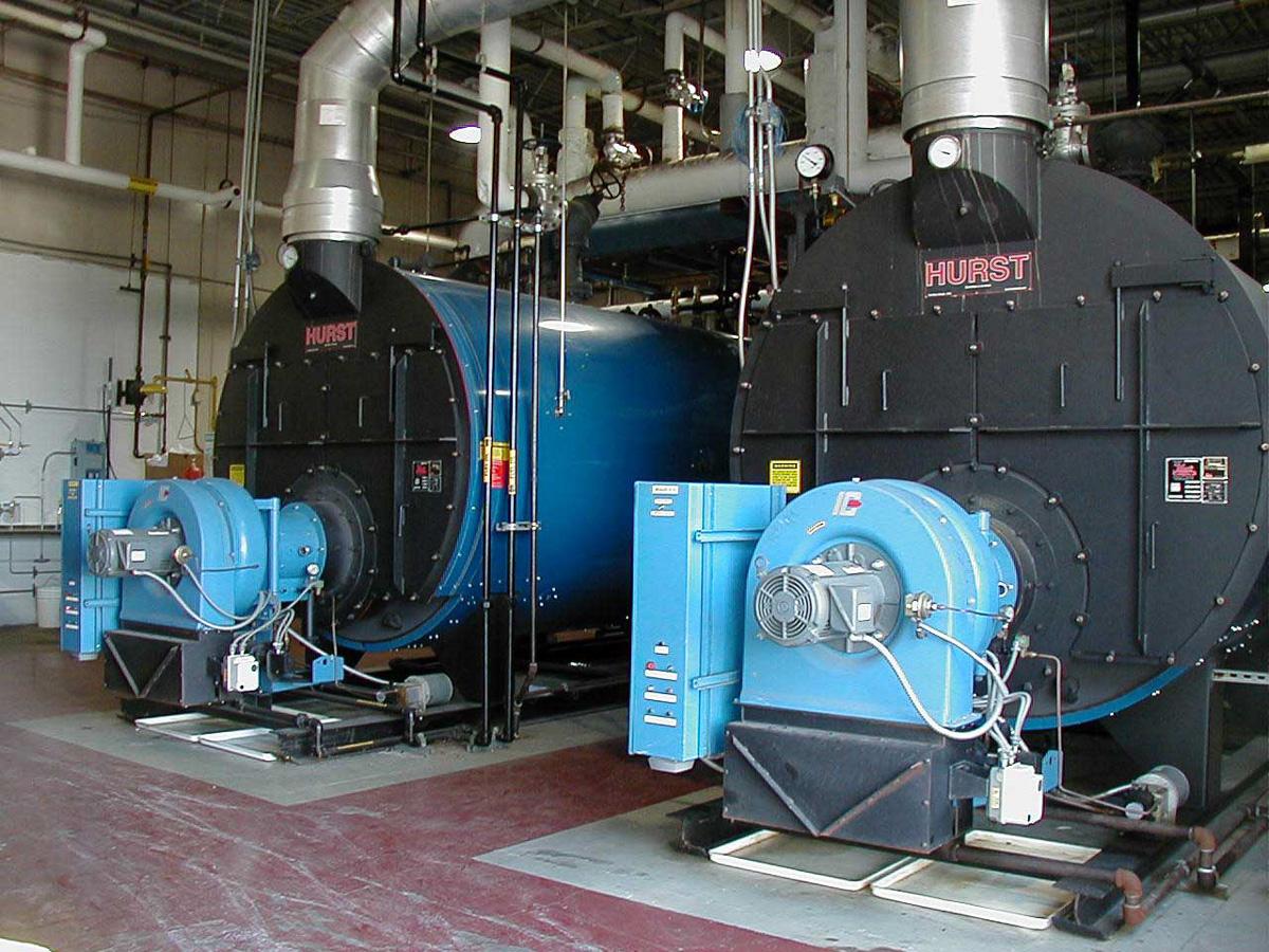 Boiler Water Gauge Glass