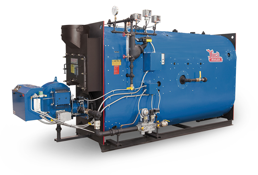 Thru The Door Scotch Marine Boiler Hurst Lpx Series