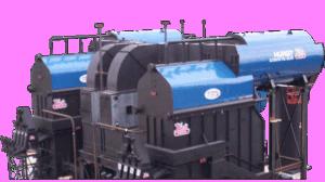 Biomass Boilers Gallery