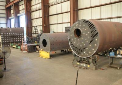 boiler-fitup