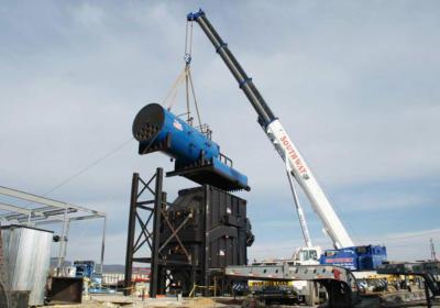 Setting-solid-fuel-boiler
