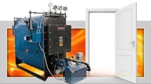 LPW Series Boilers