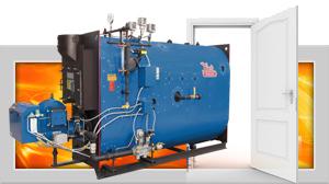 LPX Series Boilers