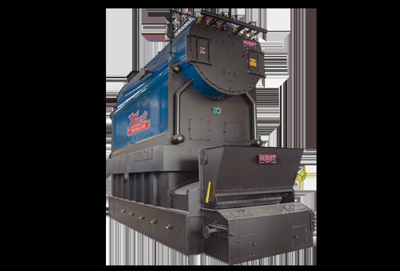 N65 Hybrid Boilers