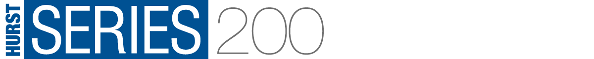 Series 200 Boilers