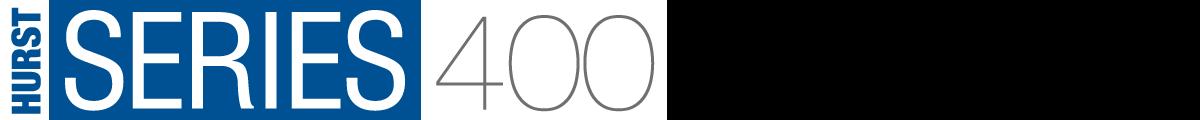 Series 400 Boilers