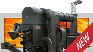 Solid Fuel Burners