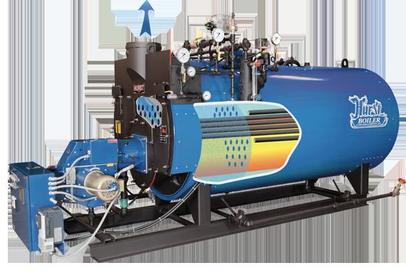 Hurst Thermalmaster | Counter-Flow Thermal Transfer