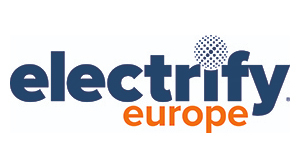 Electrify Europe Conference & Exhibition